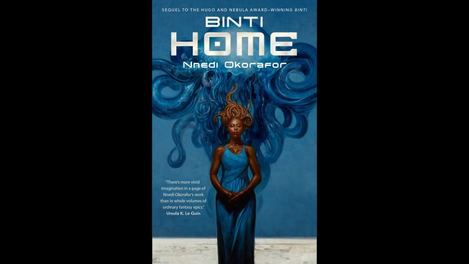 Binti: Home - Book Review